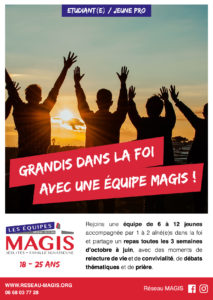 Equipes MAGIS - Flyer web R/V